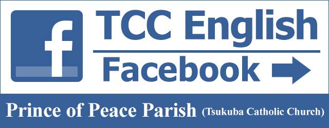 TCC English Mass Registration